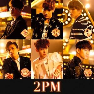 2PM of 2PM (Repackage) album
