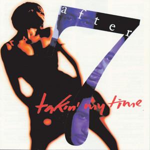 Takin' My Time