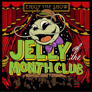 Song of the Day – Food Fight! by Jelly of the Month Club