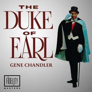 Duke of Earl cover art