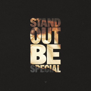 Nicklas Sahl - Stand Out Be Special