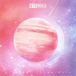 BTS – Heartbeat (Studio Acapella)