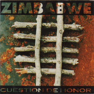 Cuestión de Honor - La Zimbabwe
