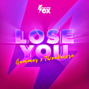 Lose You cover art