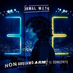 Non abbiamo armi il concerto (Live)