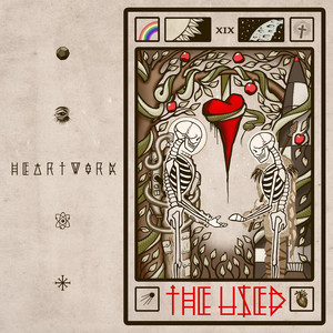 Heartwork - The Used