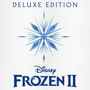 Frozen 2 (Original Motion Picture Soundtrack/Deluxe Edition) album