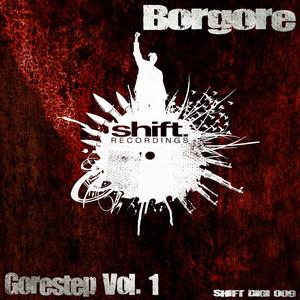 Love (Gagging Vip Mix) - Shift Recordings (Dubstep)