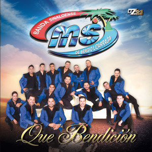 Que Bendición - Banda Ms