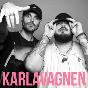 Karlavagnen (feat. Anis Don Demina)