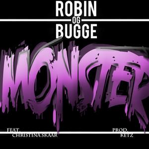 Monster (feat. Christina Skaar)