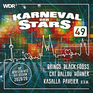 Karneval der Stars 49 album