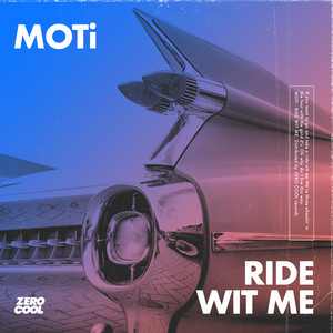 Ride Wit Me cover art