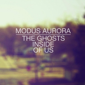 The Ghosts Inside of Us album
