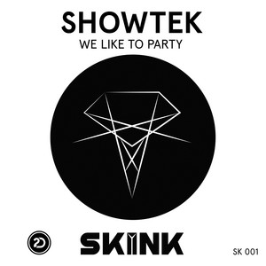 We Like to Party - Original Mix cover art