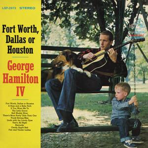 Forth Worth, Dallas or Houston album
