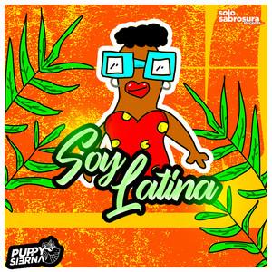 Soy Latina