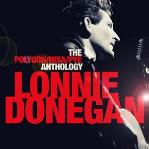The Polygon / Nixa / Pye Anthology album