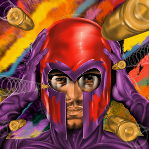 Magneto Was Right Issue #8
