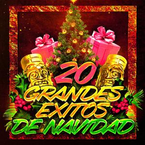20 Grandes Exitos de Navidad album