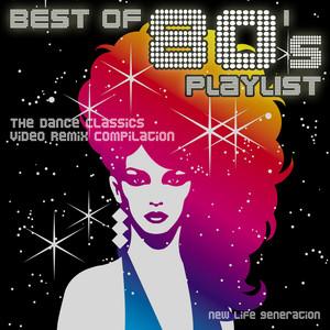 Stripped - Dance Remix Video Edit cover art