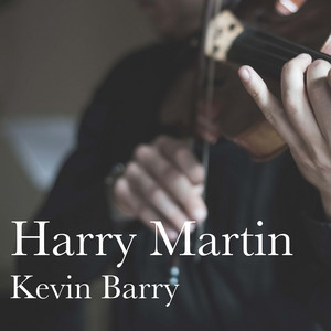 Kevin Barry album