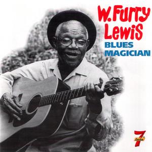 Blues Magician album
