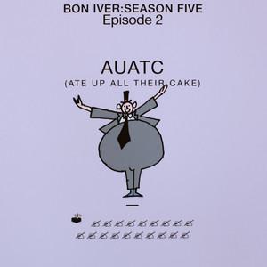 AUATC cover art
