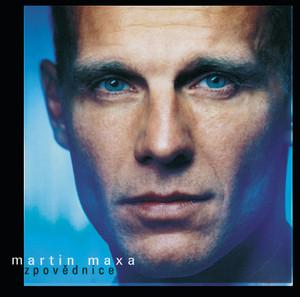 Martin Maxa - Zpovednice