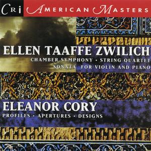 Sonata in Three Movements: II. Lento e molto espressivo cover art