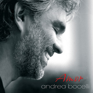 Amor (Spanish Edition / Remastered) album