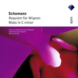 Schumann : Requiem for Mignon & Mass (Apex)
