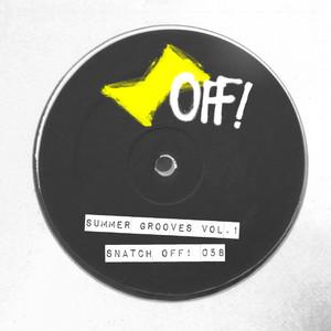 Summer Grooves, Vol. 1