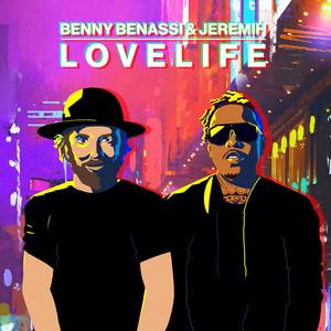 LOVELIFE cover art