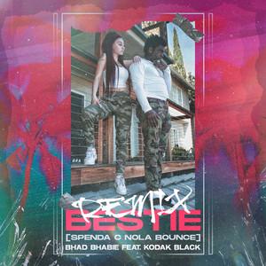 Bestie (feat. Kodak Black) [Spenda C Nola Bounce Remix]