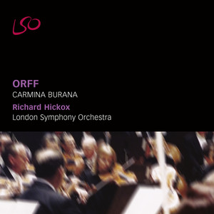 Orff: Carmina Burana - Carl Orff