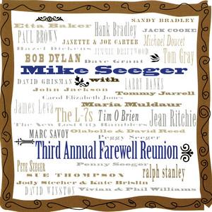 Third Annual Farewell Reunion album