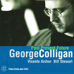 Past-present-future album
