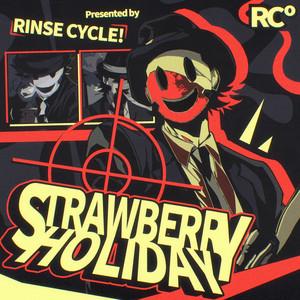 Strawberry Holiday