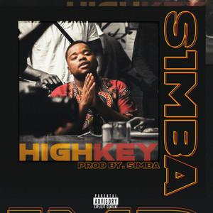 High Key cover art