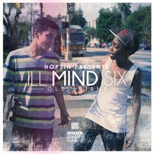 Ill Mind Six: Old Friend - Single