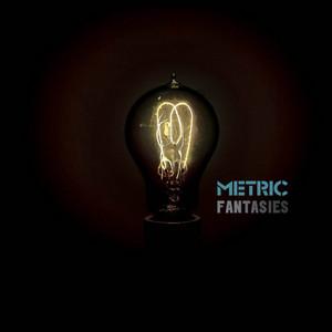 Metric – collect call (Acapella)
