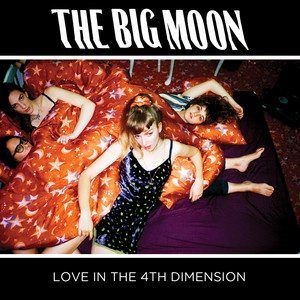 Love In The 4th Dimension