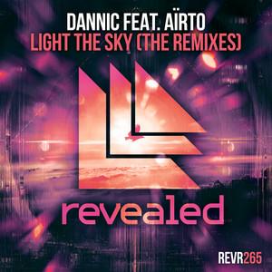 Light The Sky (The Remixes)