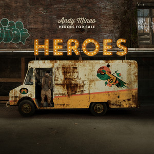The Saints by Andy Mineo, Trip Lee, KB