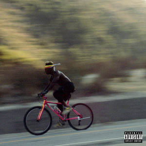 Endorphins cover art
