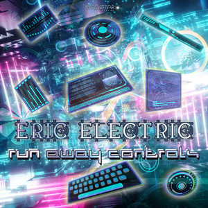 Abandoned Publicity Runner by Eric Electric