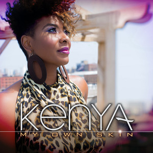 Never Giving Up by Kenya