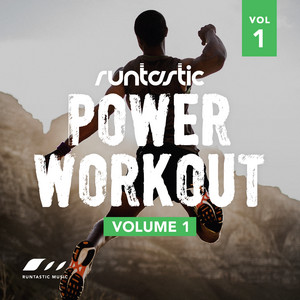 Runtastic - Power Workout (Vol. 1) album