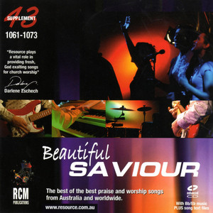 Beautiful Savior – Praise & Worship Collection album